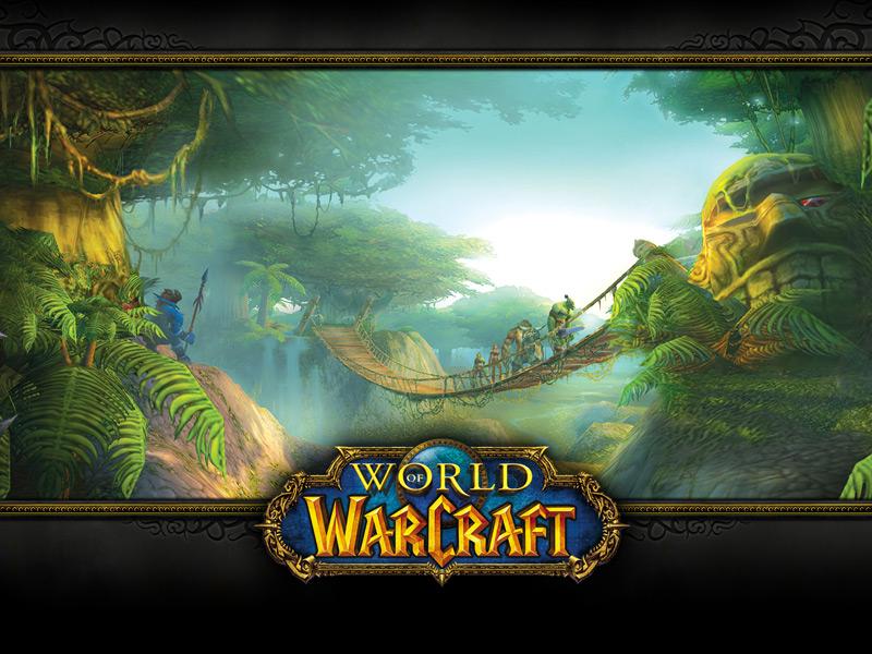 Хакеры взломали игровые сервера World of Warcraft
